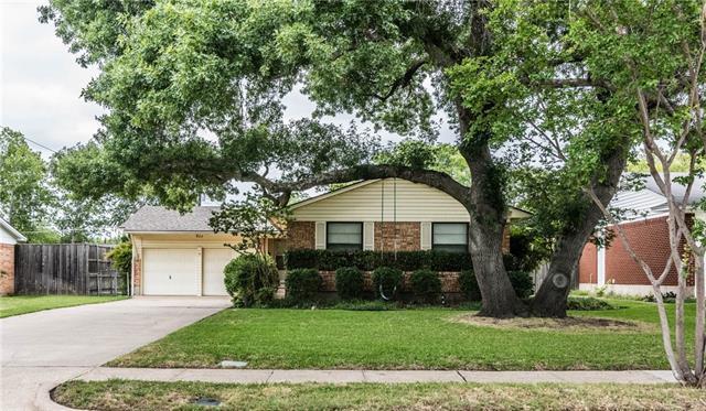 Photo of 420 Marilu Street  Richardson  TX