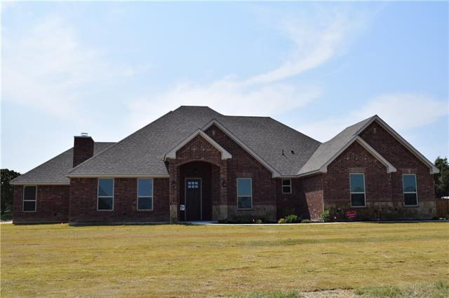 Photo of 105 Brock Lane  Brock  TX