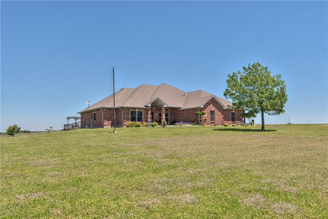 Photo of 3395 County Road 648  Farmersville  TX