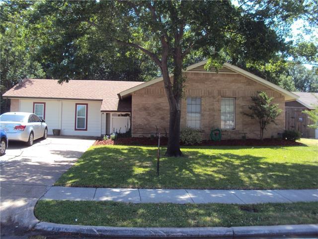 Photo of 3606 Windsor Street  Irving  TX