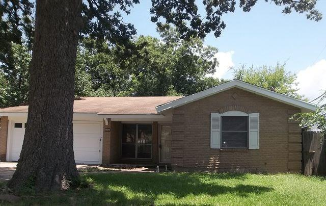 Photo of 54 29th Street NW  Paris  TX