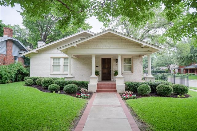 1200 Clover Lane, Fort Worth Alliance, Texas