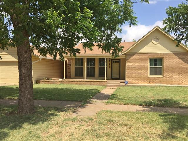 Photo of 1415 Avenue N  Anson  TX