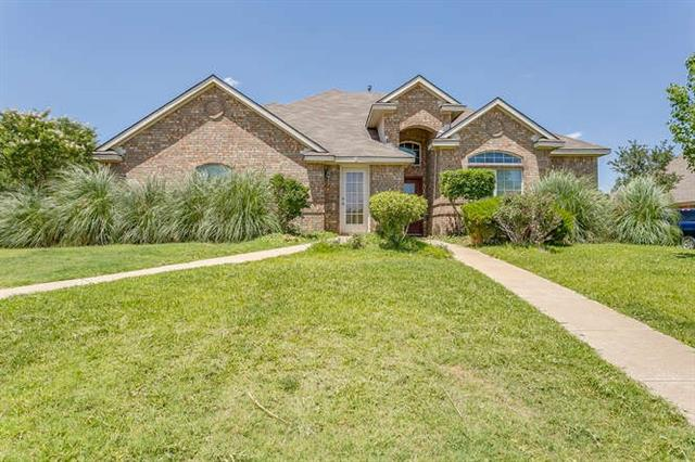 Photo of 1441 Sonoma Drive  Kennedale  TX