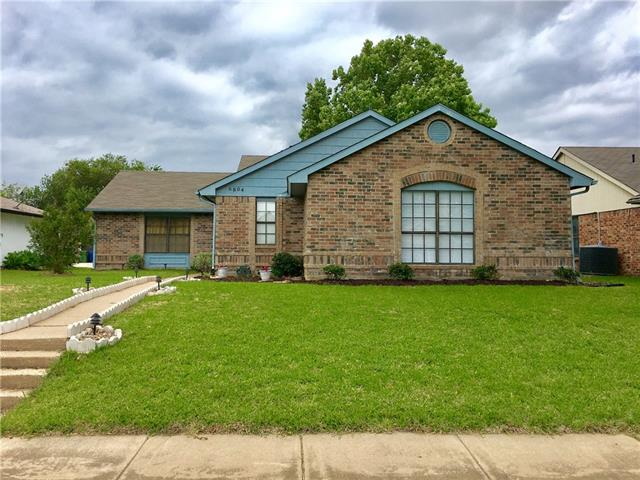 Photo of 6804 Younger Drive  The Colony  TX