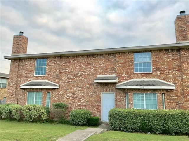 Photo of 1962 High Meadow Drive  Garland  TX