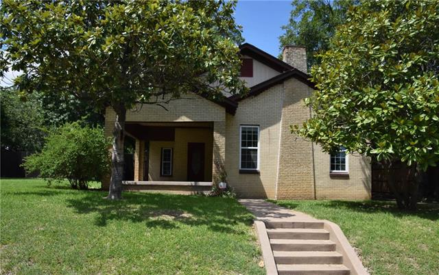 Photo of 1615 Lee Avenue  Fort Worth  TX
