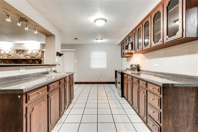 Photo of 1109 Jordan Drive  Grand Prairie  TX