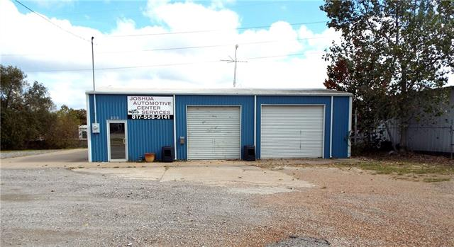 Image of  for Sale near Joshua, Texas, in Johnson County: 0.92 acres