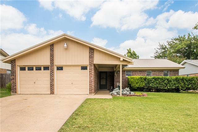 Photo of 404 Normandy Lane  Saginaw  TX