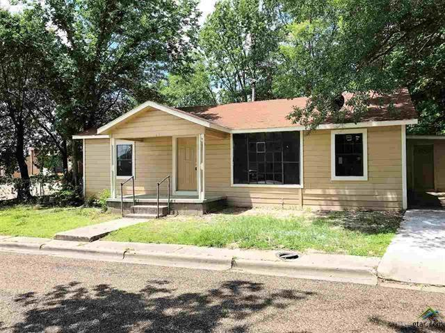 Photo of 102 S Johnson Avenue  Mount Pleasant  TX