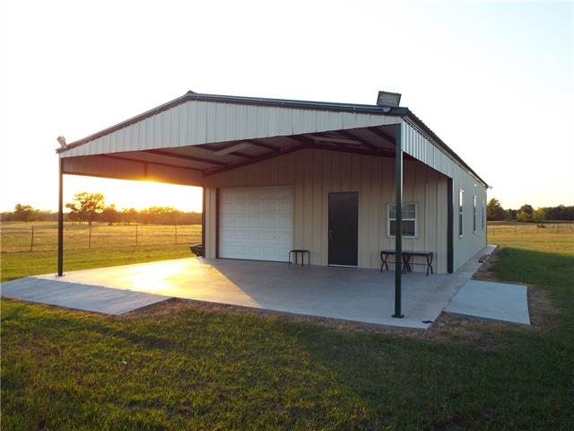 Photo of 1510 CR 3910  Wolfe City  TX
