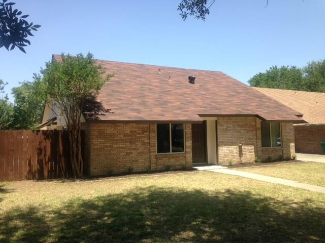 Photo of 1231 Tiffany Lane  Lewisville  TX