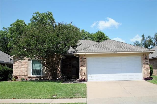 Photo of 1206 Hanover Drive  Euless  TX