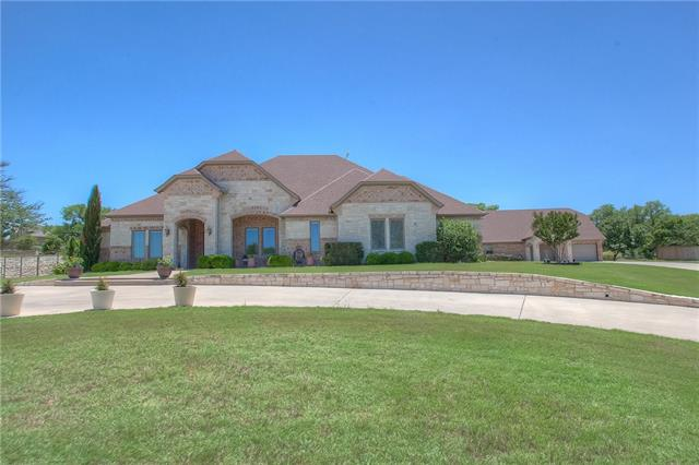 2346 Old Annetta Road Aledo, TX 76008