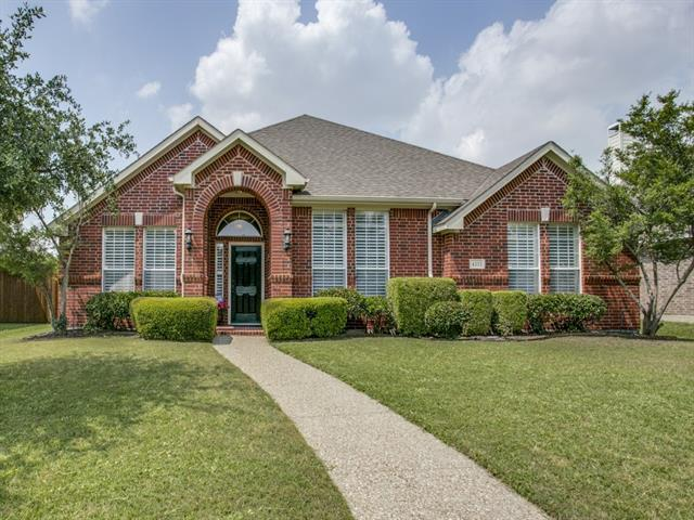 Photo of 4553 Cape Charles Drive  Plano  TX