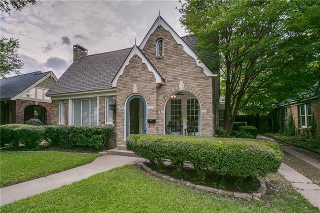 Photo of 6207 Reiger Avenue  Dallas  TX