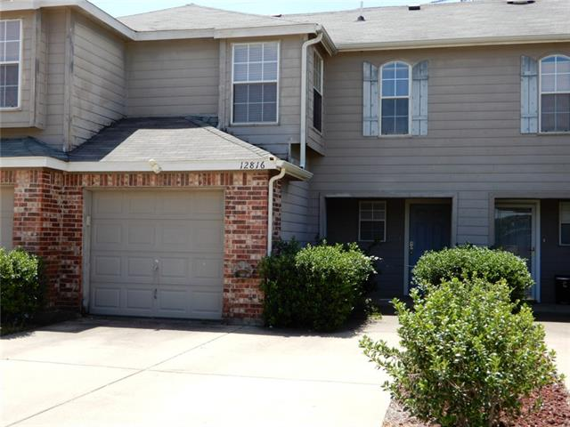 Photo of 12816 Seaside Drive  Fort Worth  TX