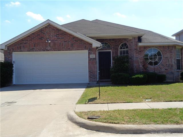 Photo of 1121 Shaker Run  McKinney  TX