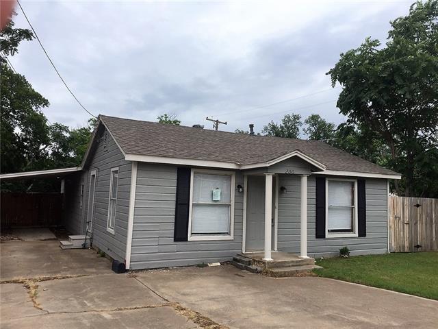 Photo of 200 N Roe Street N  White Settlement  TX