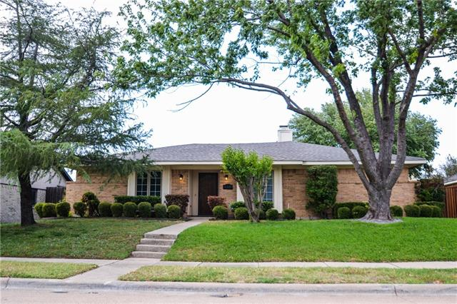 Photo of 4449 Denver Drive  Plano  TX
