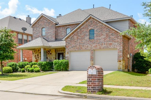 Golf Course property for sale at 325 Highland Creek Drive, Wylie Texas 75098