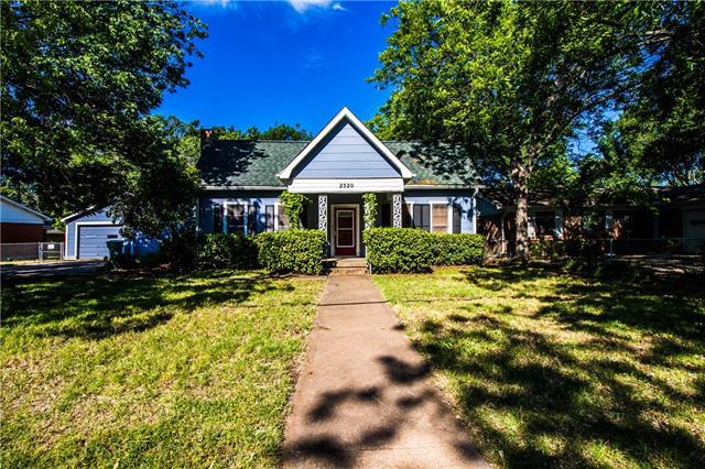 Photo of 2320 N Woods Street  Sherman  TX