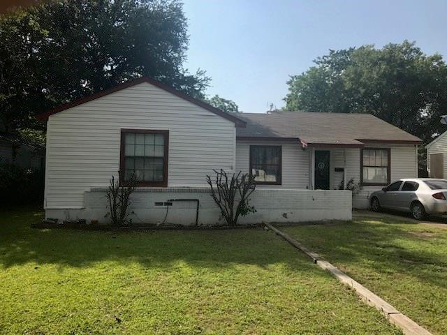 Photo of 11803 Flamingo Lane  Dallas  TX