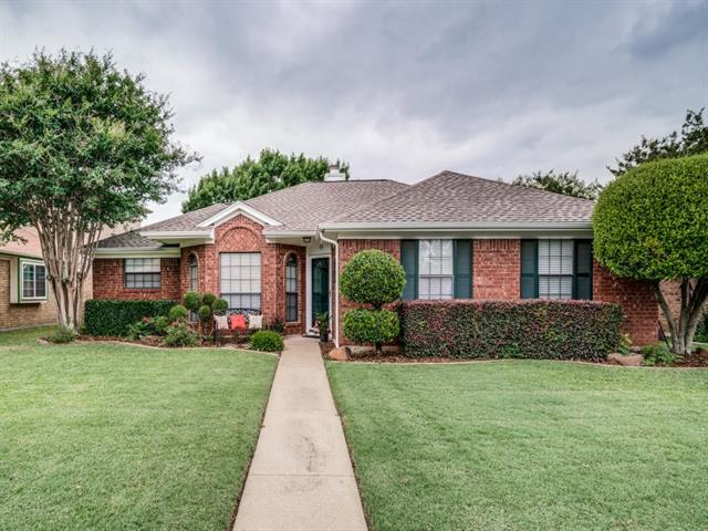 Photo of 351 Harwell Street  Coppell  TX
