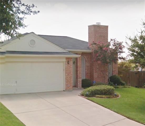 Photo of 536 Berryhill Drive  Mansfield  TX