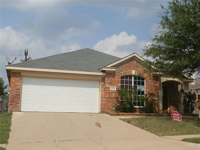 Photo of 8119 Guadalupe Road  Arlington  TX