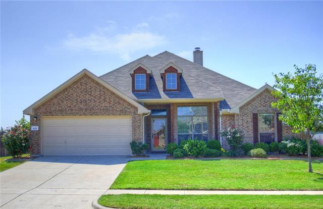 Photo of 111 Haymeadow Drive  Crandall  TX
