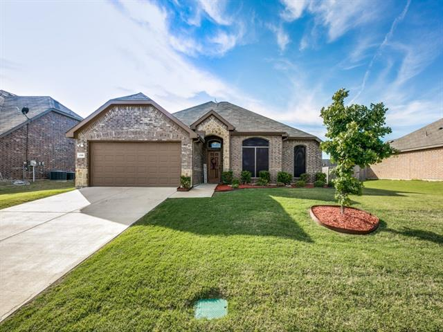 Photo of 136 Harvest Way  Crandall  TX