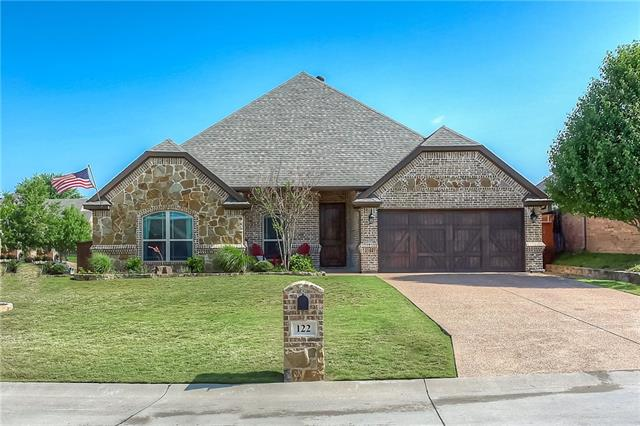 Photo of 122 Firestone Drive  Willow Park  TX