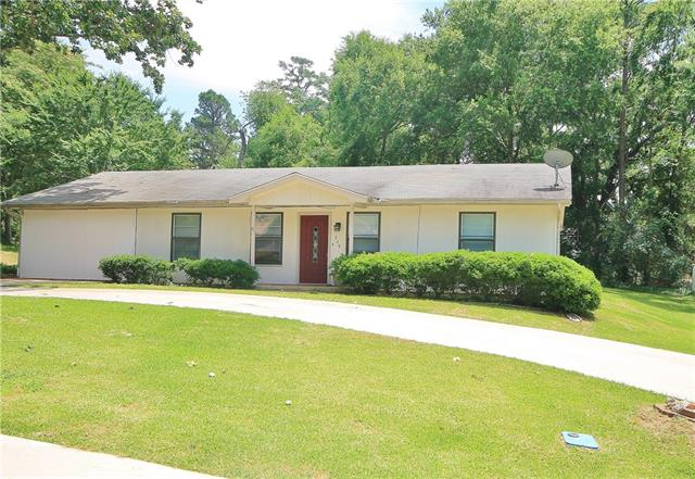 Photo of 208 Texas Drive  Hideaway  TX