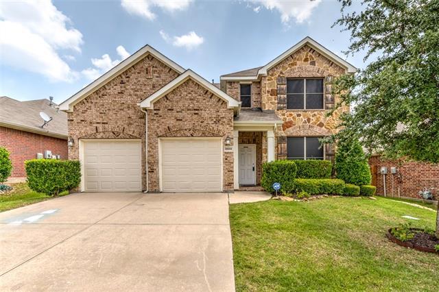 Photo of 3808 Denridge Lane  Fort Worth  TX