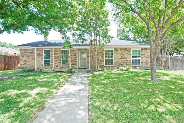 Photo of 605 Lookout Trail  Plano  TX