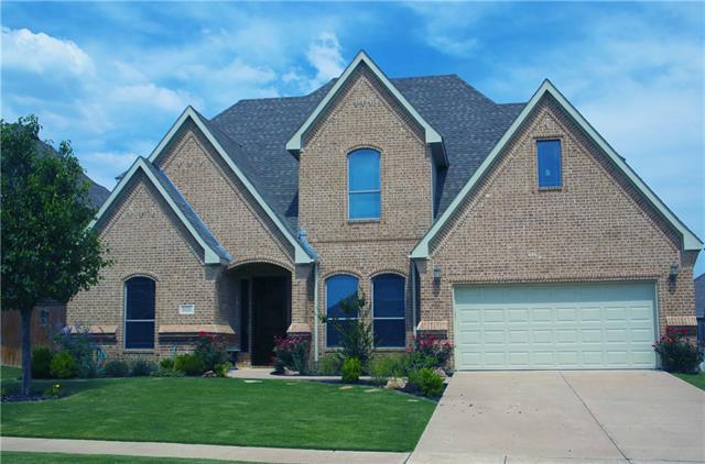 Photo of 1016 Bell Oak Drive  Kennedale  TX