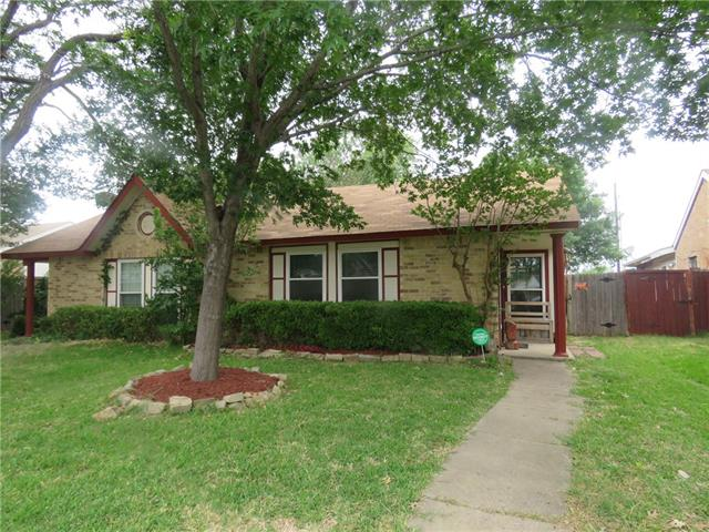 Photo of 7215 Augusta Street  The Colony  TX