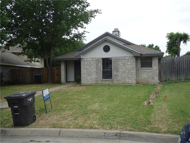 Photo of 7137 Fire Hill Drive  Fort Worth  TX