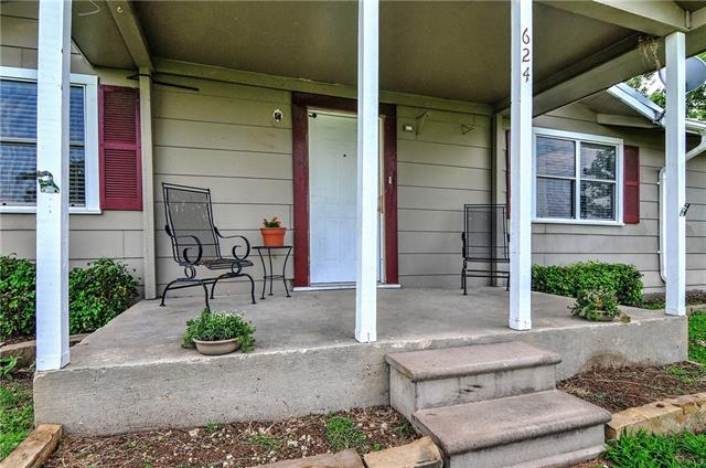 Photo of 624 Minnis Road  Collinsville  TX