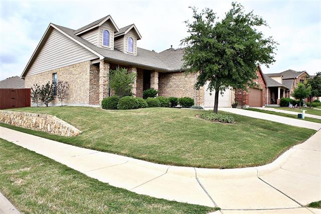 Photo of 10001 Grey Crow Drive  Fort Worth  TX