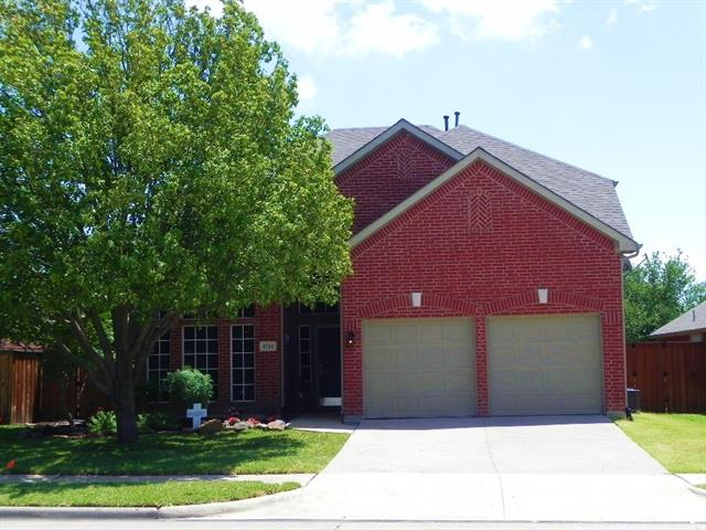 Photo of 6714 Woodcrest Lane  Sachse  TX
