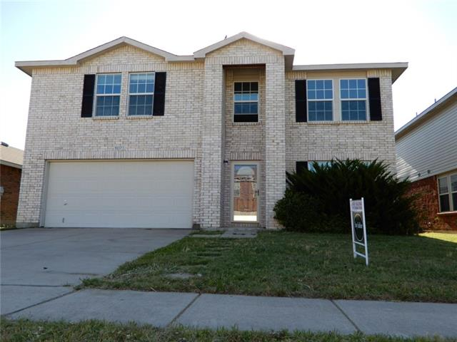 Photo of 9117 Cheswick Drive  Fort Worth  TX