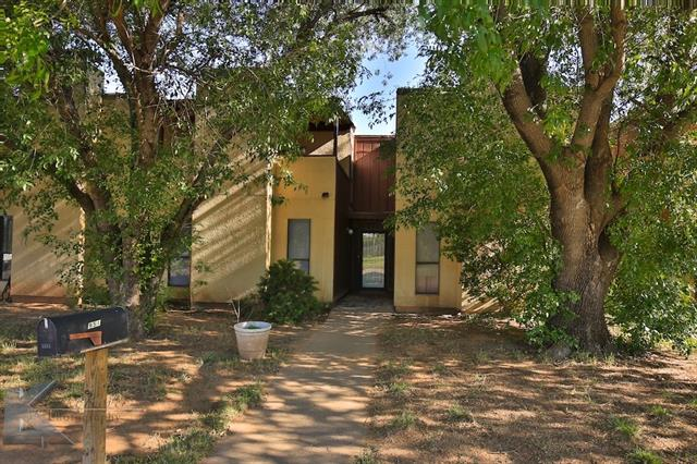 Photo of 4951 Greenslope Drive  Abilene  TX