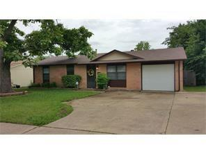 Photo of 1500 Greenbrier Drive  Mesquite  TX