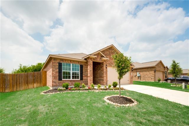 Photo of 12605 Forest Lawn Road  Rhome  TX