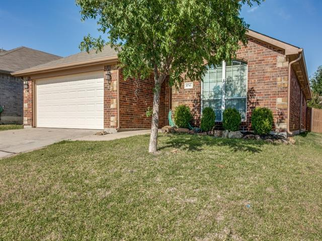 Photo of 8741 Sumter Way  Fort Worth  TX