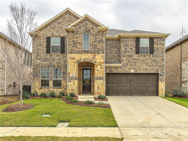3608 Hathaway Court, Las Colinas in Dallas County, TX 75062 Home for Sale