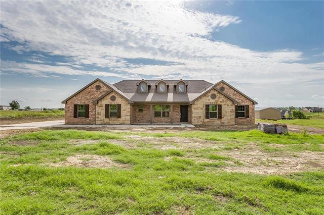 Photo of 8804 County Road 1004  Godley  TX